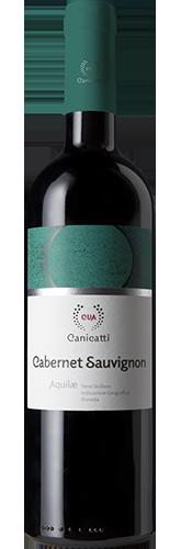 CVA Aquilae Cabernet-Sauvignon - Cva Canicattì - Vini Siciliani
