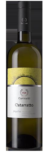 CVA Aquilae Catarratto - CVA Canicattì - Vini Siciliani