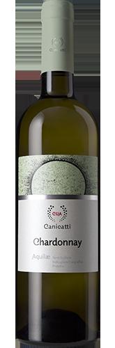 CVA Aquilae Chardonnay - Cva Canicattì - Vini Siciliani