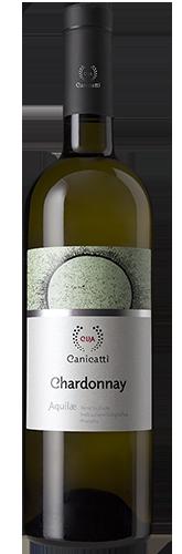 CVA Chardonnay - CVA Canicattì