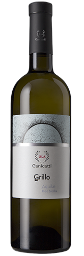CVA Grillo - CVA Canicattì