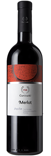 CVA Merlot - CVA Canicattì