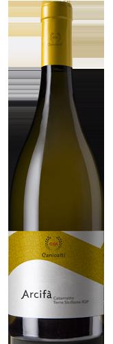 Arcifà - CVA Canicattì - Vini Siciliani