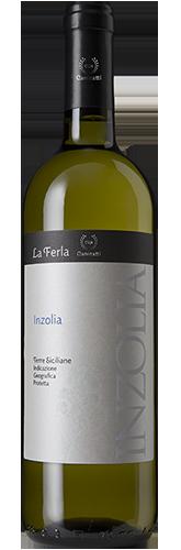 CVA La Ferla Inzolia - CVA Canicattì - Vini Siciliani