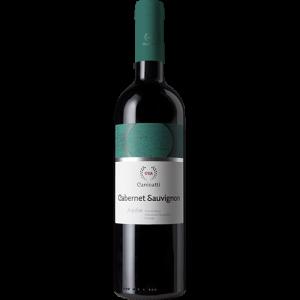 Aquilae - Cabernet-Sauvignon - CVA Canicattì - Vini Siciliani