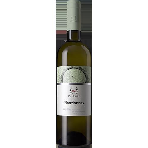 Aquilae - Chardonnay - CVA Canicattì - Vini Siciliani