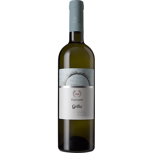Aquilae - Grillo - CVA Canicattì - Vini Siciliani