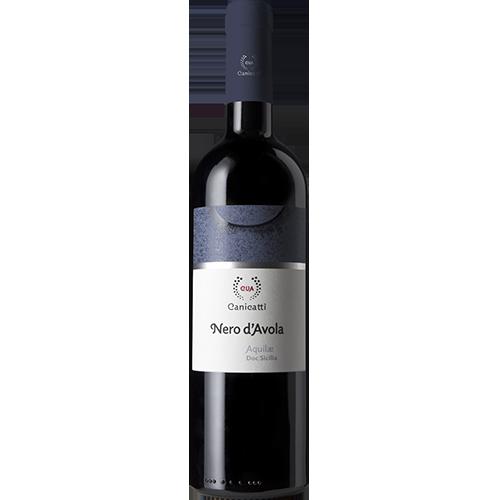 Aquilae - Nero d avola - CVA Canicattì - Vini Siciliani