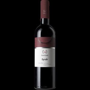 Aquilae - Syrah - CVA Canicattì - Vini Siciliani