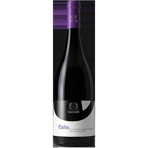 Calio - CVA Canicattì - Vini Siciliani