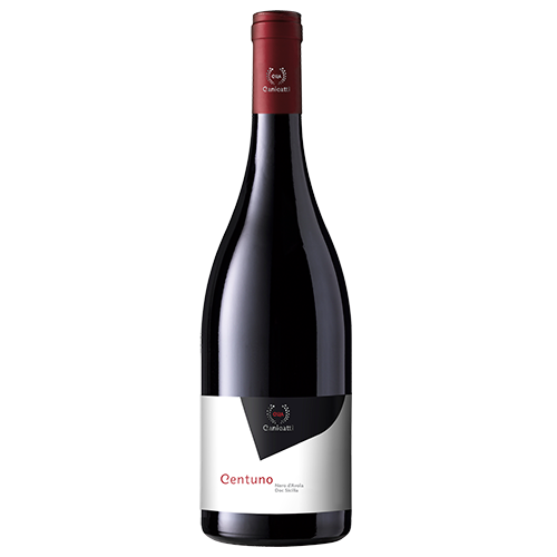 Centuno - CVA Canicattì - Vini Siciliani