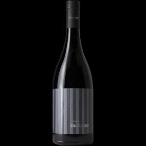 Diodoros - Nero D'Avola- CVA Canicattì - Vini Siciliani