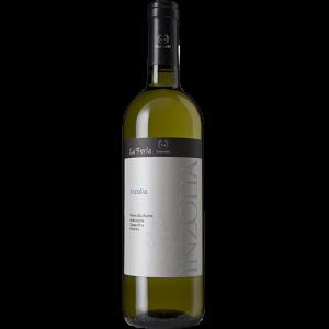 La Ferla Inzolia - CVA Canicattì - Vini Siciliani