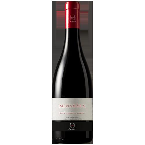 Menamara - CVA Canicattì - Vini Siciliani