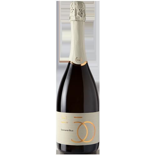 Spumante - CVA Canicattì - Vini Siciliani